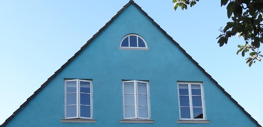 Fassadensanierung, Dämmung Bremen