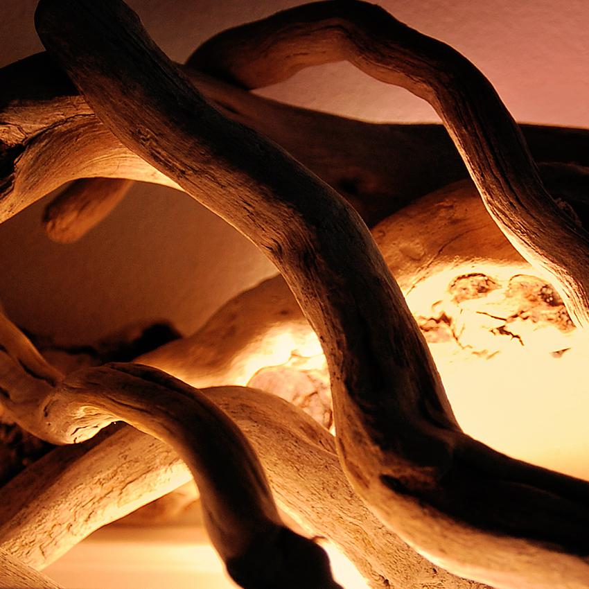 Objektgestaltung, Lichtobjekte,