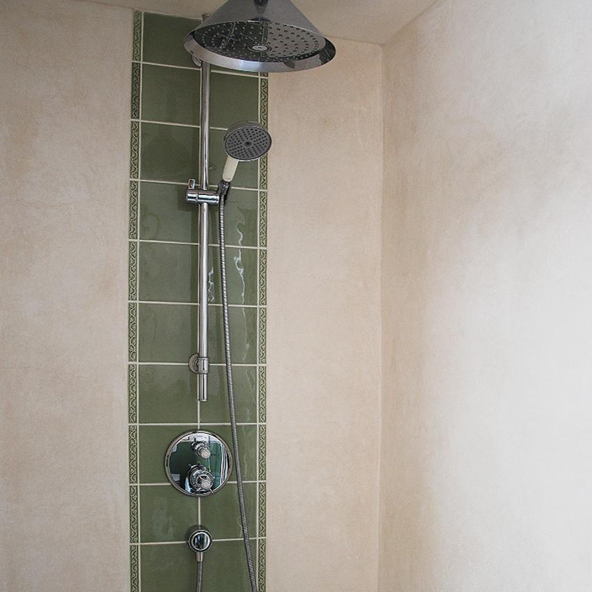 Fugenlose Badgestaltung Oldenburg