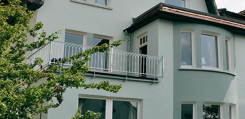 WDVS, Altbaufassade, Bürgerfelde,