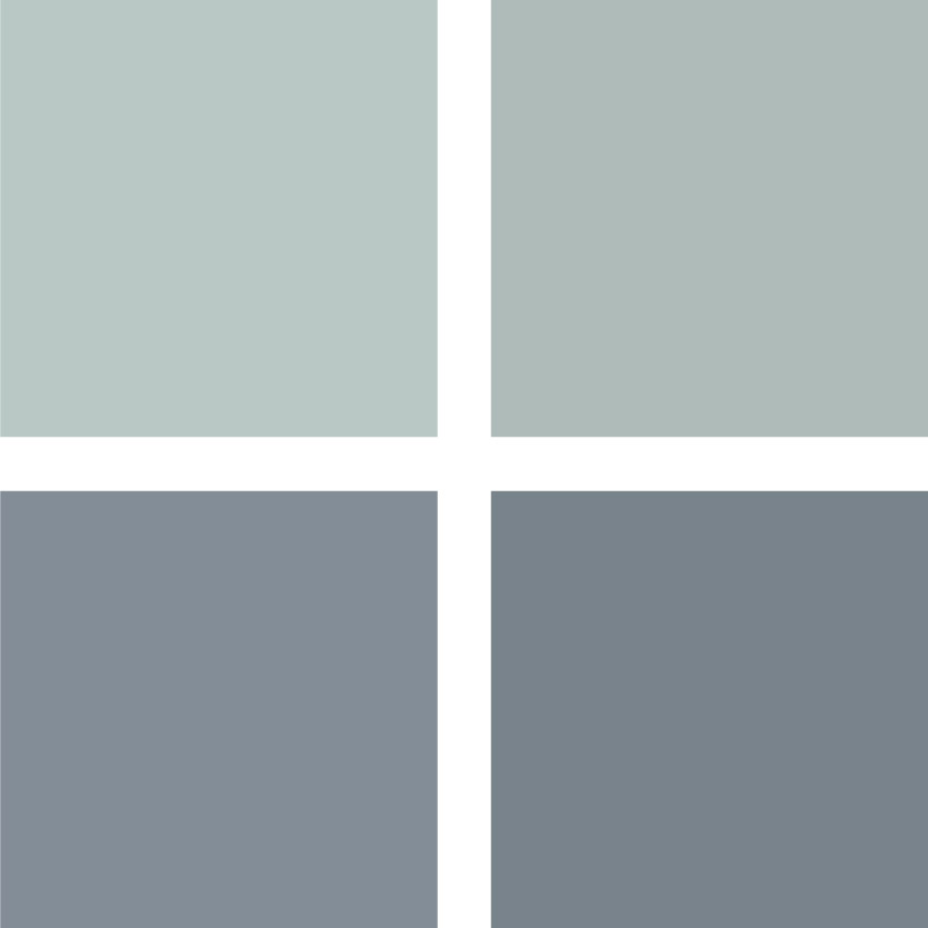 Farbgestaltung in Räumen, Farbberatung