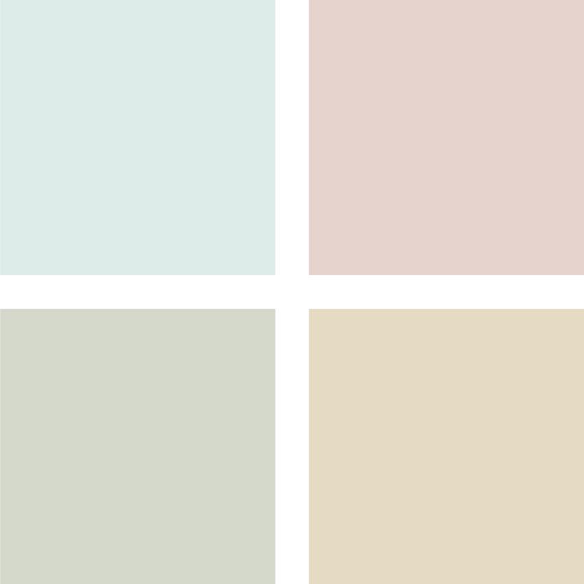 Farbgestaltung Haus, Farbberatung Haus