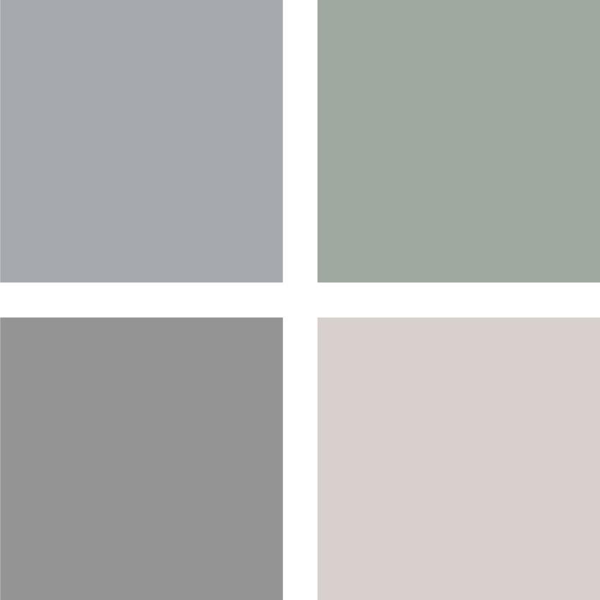 Farbberatung, Raumgestaltung mit Farbe,